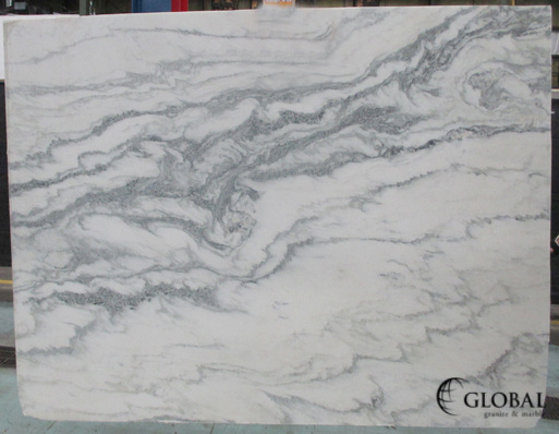 Arabescato Montclair Danby Honed Marble Performance