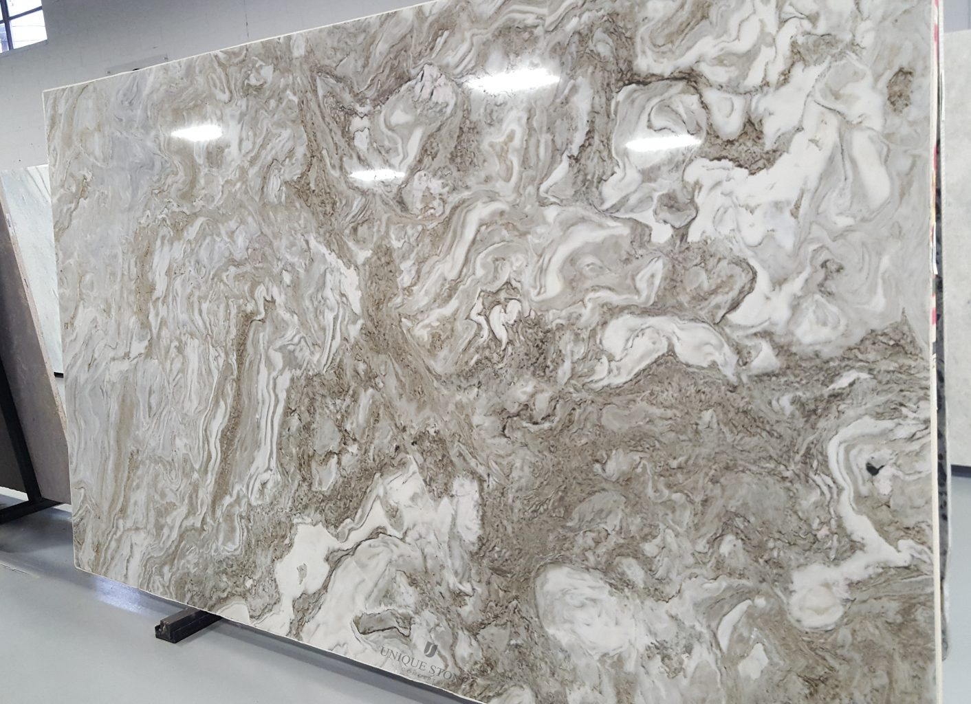 Avalanche Marble Performance Stoneworks