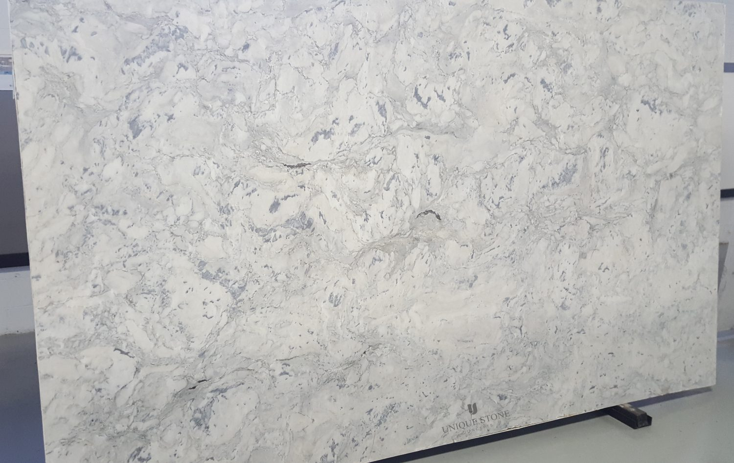 Fantasy White Granite Performance Stoneworks