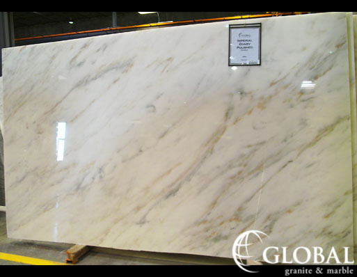 Imperial Danby Marble Performance Stoneworks
