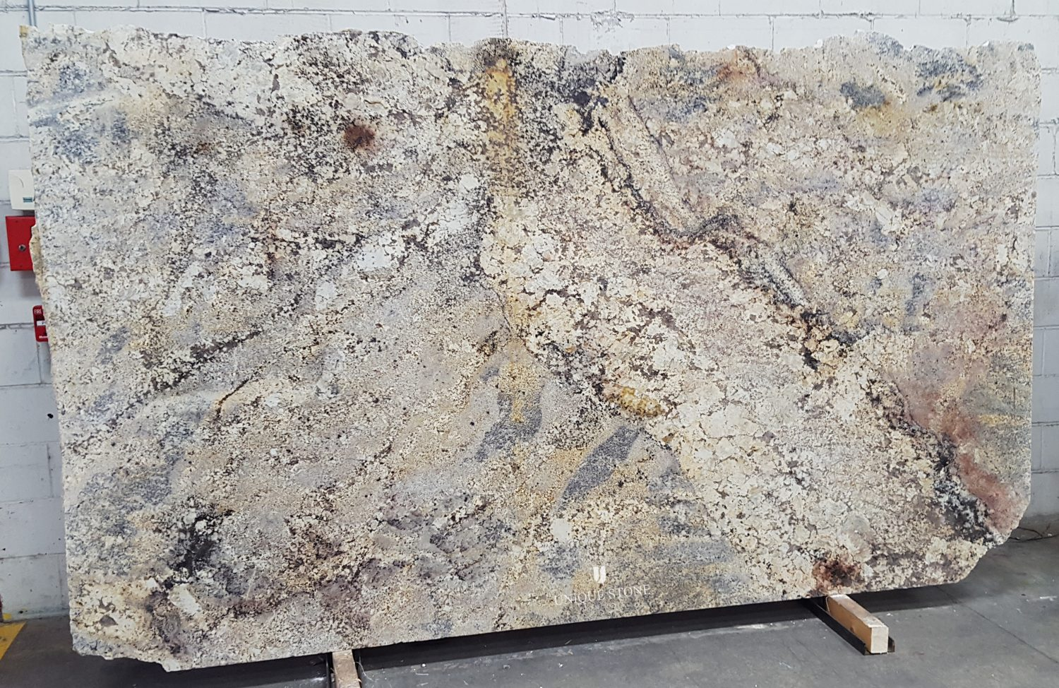 Sage Brush Granite Performance Stoneworks