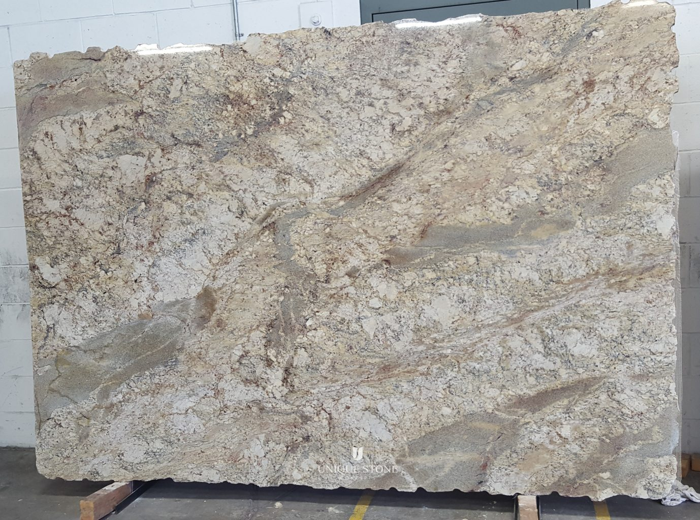Typhoon Bordeaux Granite Performance Stoneworks