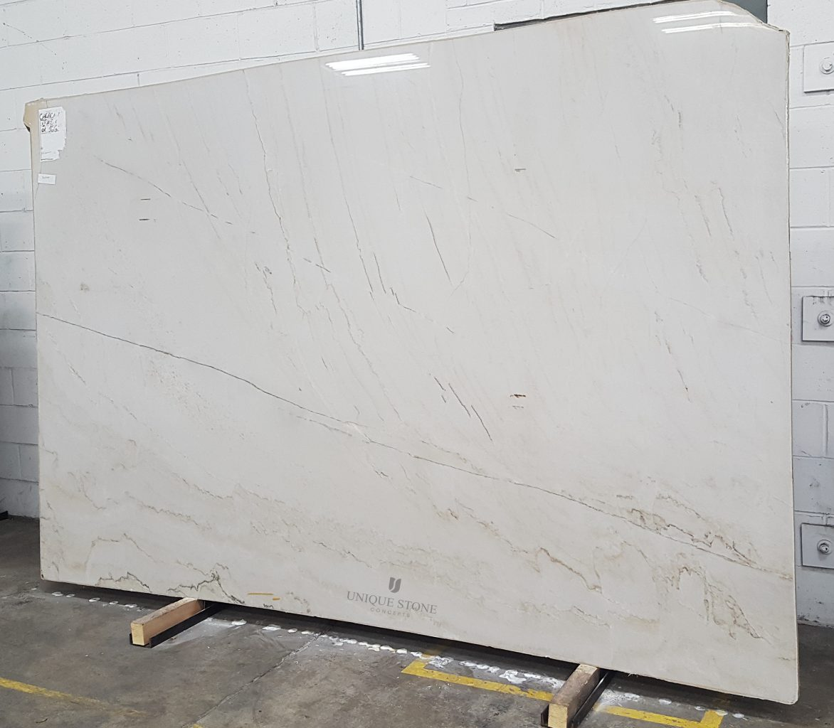 White pearl quartzite performance stoneworks for White pearl