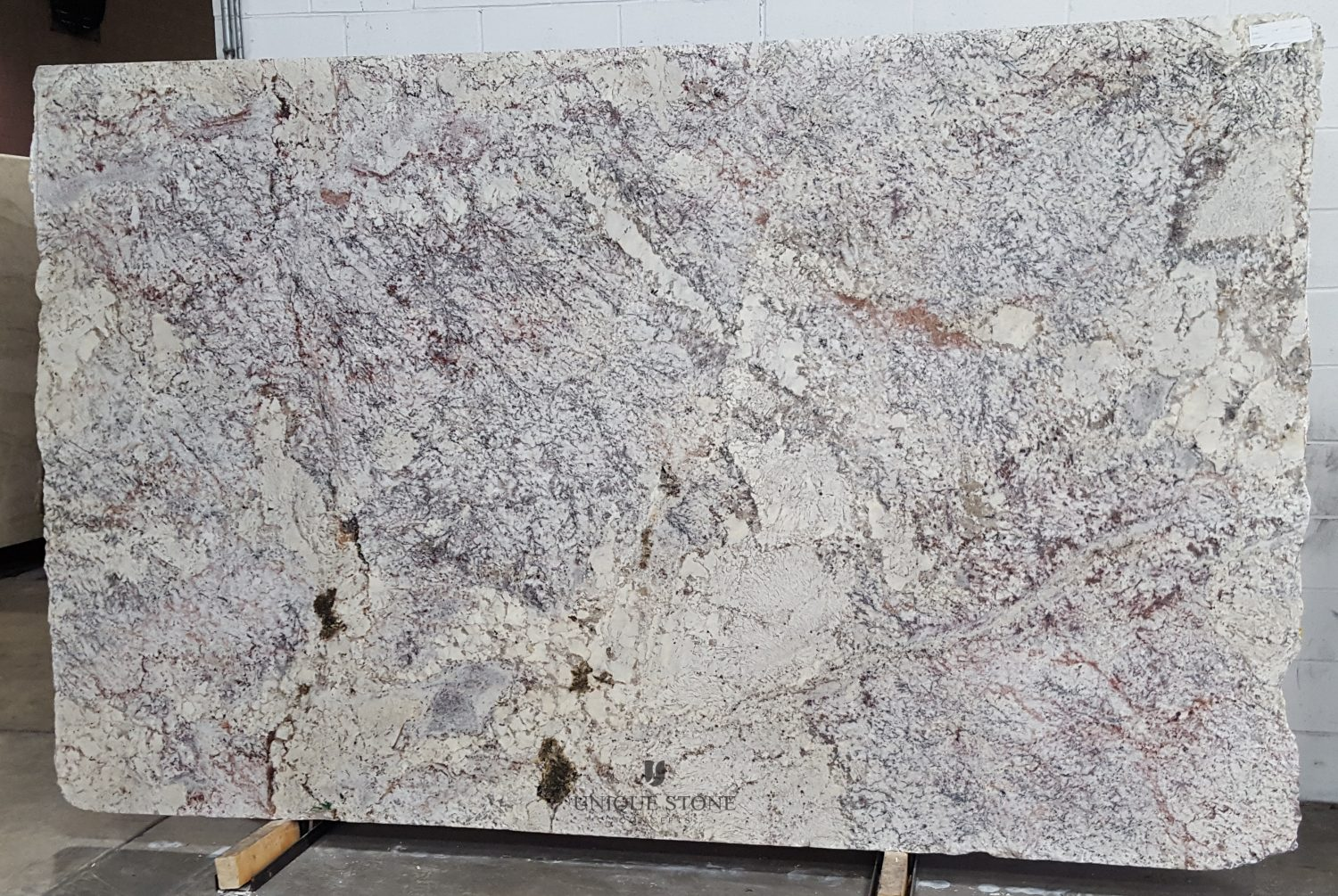 White Spring Granite Performance Stoneworks