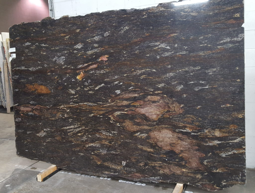 Cosmos Supreme Granite Performance Stoneworks
