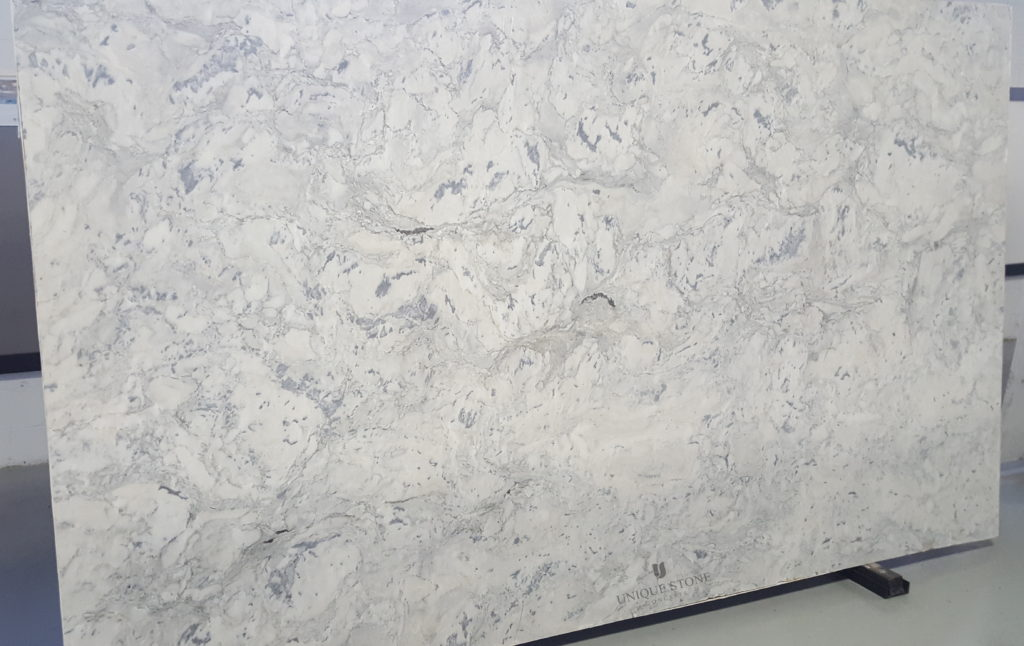 Fantasy White Marble Performance Stoneworks