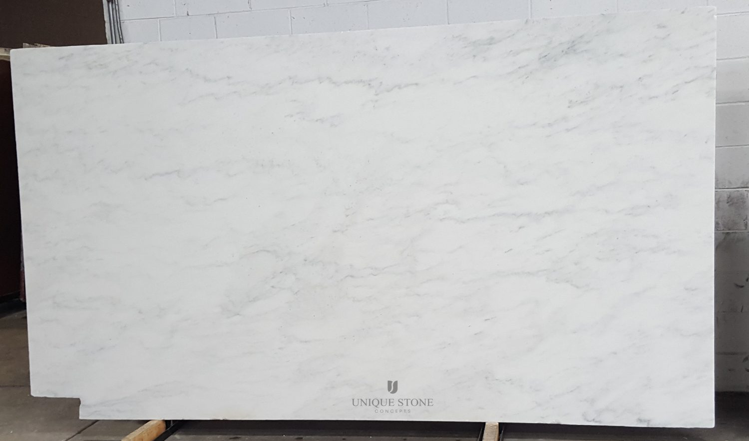 Olympia White Danby Marble