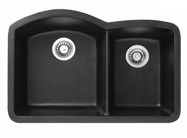 Pl 575 Crystallite Series Slate Kitchen Sink