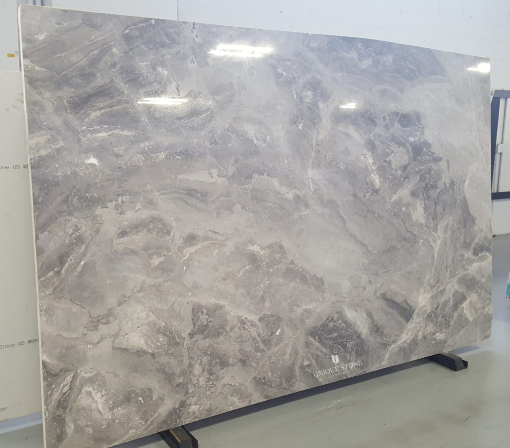 Silver Fantasy Marble Performance Stoneworks