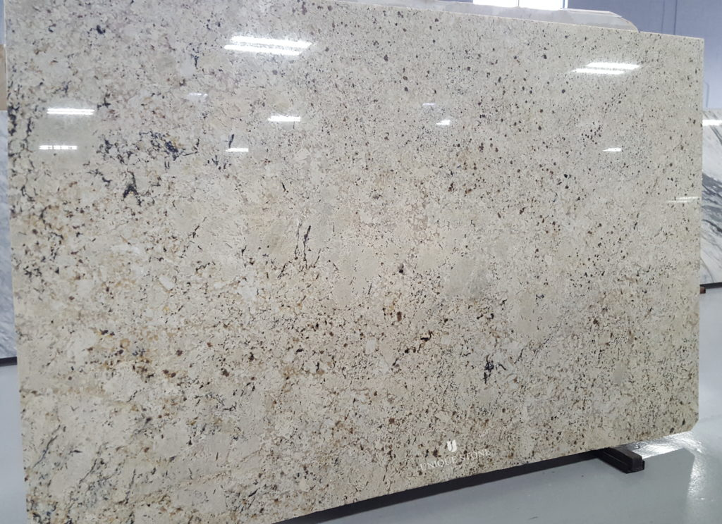 Snowfall Granite Countertops